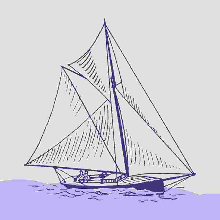 Boat illustration 3